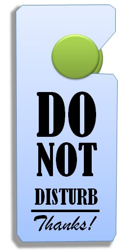 what does the do not disturb on iphone do do not disturb 21450